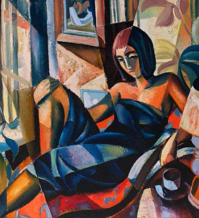 Hennie Niemann - Exhibitions - The Sun Room